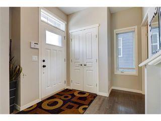 Photo 2: 134 MAHOGANY Heights SE in Calgary: Mahogany House for sale : MLS®# C4060234