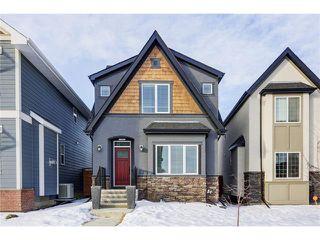 Photo 1: 134 MAHOGANY Heights SE in Calgary: Mahogany House for sale : MLS®# C4060234