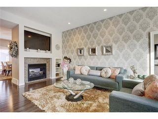Photo 4: 134 MAHOGANY Heights SE in Calgary: Mahogany House for sale : MLS®# C4060234