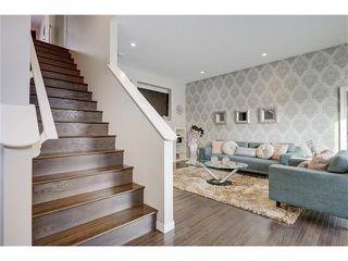 Photo 3: 134 MAHOGANY Heights SE in Calgary: Mahogany House for sale : MLS®# C4060234