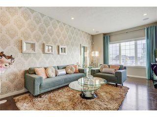Photo 6: 134 MAHOGANY Heights SE in Calgary: Mahogany House for sale : MLS®# C4060234