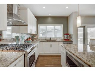 Photo 12: 134 MAHOGANY Heights SE in Calgary: Mahogany House for sale : MLS®# C4060234