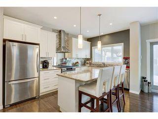 Photo 9: 134 MAHOGANY Heights SE in Calgary: Mahogany House for sale : MLS®# C4060234