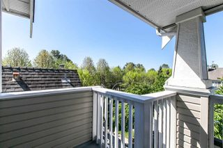 "Photo 14: 7488 MAGNOLIA Terrace in Burnaby: Highgate Townhouse for sale in ""CAMARILLO"" (Burnaby South)  : MLS®# R2060023"