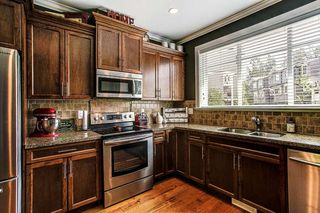 "Photo 3: 77 11252 COTTONWOOD Drive in Maple Ridge: Cottonwood MR Townhouse for sale in ""COTTONWOOD RIDGE"" : MLS®# R2062790"
