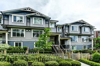 "Photo 2: 77 11252 COTTONWOOD Drive in Maple Ridge: Cottonwood MR Townhouse for sale in ""COTTONWOOD RIDGE"" : MLS®# R2062790"