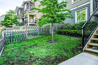 "Photo 19: 77 11252 COTTONWOOD Drive in Maple Ridge: Cottonwood MR Townhouse for sale in ""COTTONWOOD RIDGE"" : MLS®# R2062790"