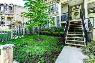 "Photo 18: 77 11252 COTTONWOOD Drive in Maple Ridge: Cottonwood MR Townhouse for sale in ""COTTONWOOD RIDGE"" : MLS®# R2062790"