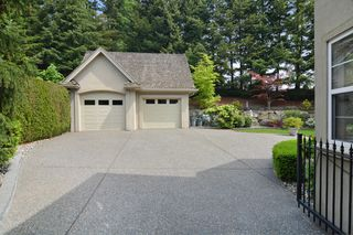 """Photo 23: 35511 DONEAGLE Place in Abbotsford: Abbotsford East House for sale in """"EAGLE MOUNTAIN"""" : MLS®# R2065635"""