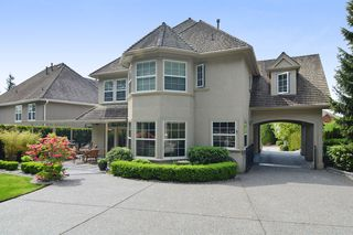 """Photo 25: 35511 DONEAGLE Place in Abbotsford: Abbotsford East House for sale in """"EAGLE MOUNTAIN"""" : MLS®# R2065635"""