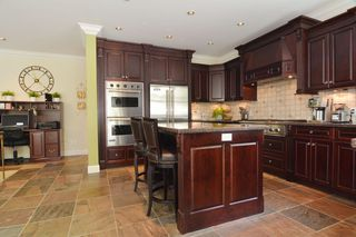 """Photo 13: 35511 DONEAGLE Place in Abbotsford: Abbotsford East House for sale in """"EAGLE MOUNTAIN"""" : MLS®# R2065635"""