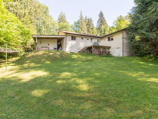 "Photo 16: 10911 248TH Street in Maple Ridge: Albion House for sale in ""North Albion"" : MLS®# R2067970"