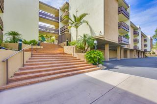 Photo 1: MISSION VALLEY Condo for sale : 1 bedrooms : 1625 Hotel Circle C302 in San Diego