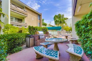 Photo 22: MISSION VALLEY Condo for sale : 1 bedrooms : 1625 Hotel Circle C302 in San Diego