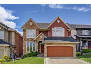 Main Photo: 90 ASPEN STONE Grove SW in Calgary: Aspen Woods House for sale : MLS®# C4071252