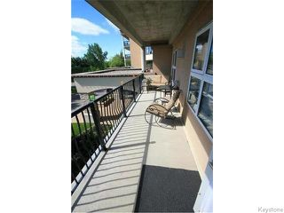 Photo 18: 1960 St Mary's Road in Winnipeg: St Vital Condominium for sale (South East Winnipeg)  : MLS®# 1618233