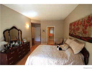 Photo 12: 1960 St Mary's Road in Winnipeg: St Vital Condominium for sale (South East Winnipeg)  : MLS®# 1618233