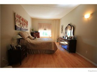 Photo 11: 1960 St Mary's Road in Winnipeg: St Vital Condominium for sale (South East Winnipeg)  : MLS®# 1618233