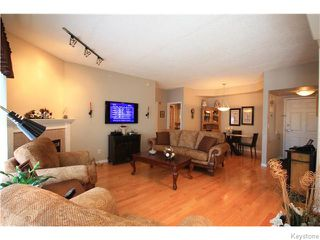 Photo 3: 1960 St Mary's Road in Winnipeg: St Vital Condominium for sale (South East Winnipeg)  : MLS®# 1618233