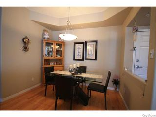 Photo 9: 1960 St Mary's Road in Winnipeg: St Vital Condominium for sale (South East Winnipeg)  : MLS®# 1618233