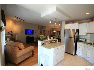 Photo 7: 1960 St Mary's Road in Winnipeg: St Vital Condominium for sale (South East Winnipeg)  : MLS®# 1618233