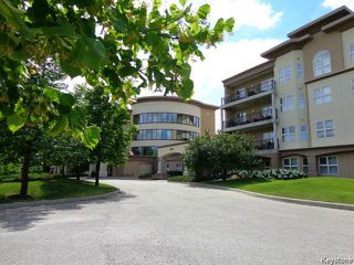 Photo 1: 1960 St Mary's Road in Winnipeg: St Vital Condominium for sale (South East Winnipeg)  : MLS®# 1618233