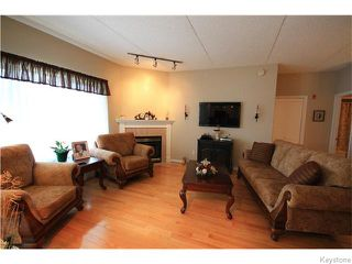 Photo 2: 1960 St Mary's Road in Winnipeg: St Vital Condominium for sale (South East Winnipeg)  : MLS®# 1618233