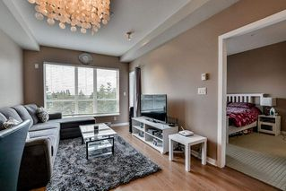 Photo 5: 417 6440 194 Street in Surrey: Clayton Condo for sale (Cloverdale)  : MLS®# R2091537