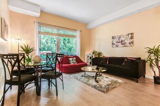 "Photo 5: 509 2214 KELLY Avenue in Port Coquitlam: Central Pt Coquitlam Condo for sale in ""SPRING"" : MLS®# R2097396"