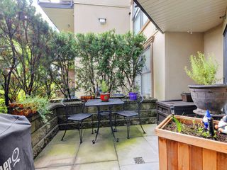 "Photo 41: 2009 84 GRANT Street in Port Moody: Port Moody Centre Condo for sale in ""The Lighthouse"" : MLS®# R2105820"