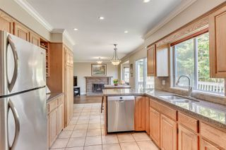 Photo 8: 2556 JASMINE Court in Coquitlam: Summitt View House for sale : MLS®# R2110063