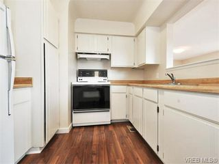 Photo 4: 312 Ker Ave in VICTORIA: SW Gorge House for sale (Saanich West)  : MLS®# 743629