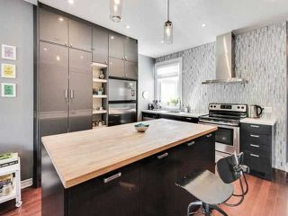Photo 8: 176 Broadview Avenue in Toronto: South Riverdale House (2-Storey) for sale (Toronto E01)  : MLS®# E3626355