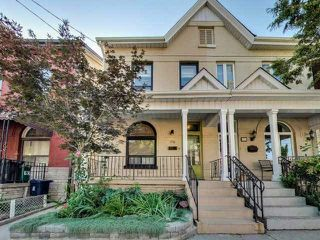 Photo 1: 176 Broadview Avenue in Toronto: South Riverdale House (2-Storey) for sale (Toronto E01)  : MLS®# E3626355