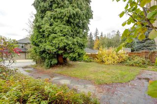 Photo 4: 1912 RHODENA Avenue in Coquitlam: Central Coquitlam House for sale : MLS®# R2119607