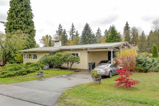Photo 1: 1912 RHODENA Avenue in Coquitlam: Central Coquitlam House for sale : MLS®# R2119607