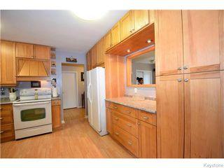 Photo 5: 2 Hanna Street in Winnipeg: Margaret Park Residential for sale (4D)  : MLS®# 1628580