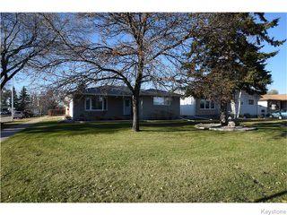 Photo 17: 2 Hanna Street in Winnipeg: Margaret Park Residential for sale (4D)  : MLS®# 1628580