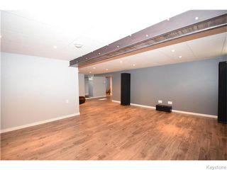Photo 15: 2 Hanna Street in Winnipeg: Margaret Park Residential for sale (4D)  : MLS®# 1628580