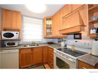 Photo 6: 2 Hanna Street in Winnipeg: Margaret Park Residential for sale (4D)  : MLS®# 1628580