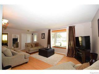 Photo 3: 2 Hanna Street in Winnipeg: Margaret Park Residential for sale (4D)  : MLS®# 1628580