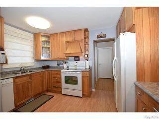 Photo 7: 2 Hanna Street in Winnipeg: Margaret Park Residential for sale (4D)  : MLS®# 1628580