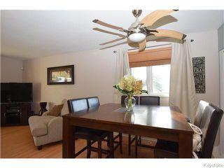 Photo 4: 2 Hanna Street in Winnipeg: Margaret Park Residential for sale (4D)  : MLS®# 1628580