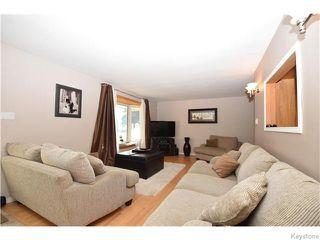 Photo 2: 2 Hanna Street in Winnipeg: Margaret Park Residential for sale (4D)  : MLS®# 1628580