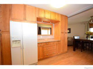 Photo 9: 2 Hanna Street in Winnipeg: Margaret Park Residential for sale (4D)  : MLS®# 1628580