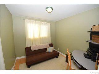 Photo 12: 2 Hanna Street in Winnipeg: Margaret Park Residential for sale (4D)  : MLS®# 1628580
