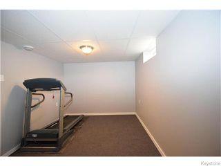 Photo 16: 2 Hanna Street in Winnipeg: Margaret Park Residential for sale (4D)  : MLS®# 1628580