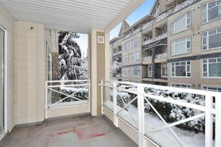 "Photo 4: 312 3625 WINDCREST Drive in North Vancouver: Roche Point Condo for sale in ""Windsong at Ravenwoods"" : MLS®# R2127596"