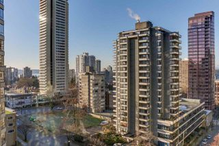 "Photo 13: 1203 1367 ALBERNI Street in Vancouver: West End VW Condo for sale in ""Lions"" (Vancouver West)  : MLS®# R2129197"