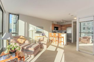 "Photo 4: 1203 1367 ALBERNI Street in Vancouver: West End VW Condo for sale in ""Lions"" (Vancouver West)  : MLS®# R2129197"